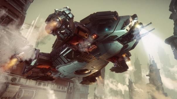 Star Citizen 3.1 Update - Image