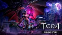 TERA - Ruinous Manner Console