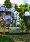 Villagers and Heroes Wellspring - Thumbnail