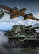 War Thunder - WWII Chronicles - Thumbnail