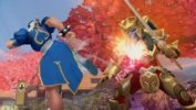 Power Rangers_ Legacy Wars - Official Street Fighter Trailer thumbnail
