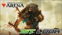 Colt takes a first look at Magic: the Gathering Arena.