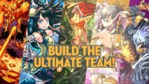 Puzzle & Dragons Video Thumbnail