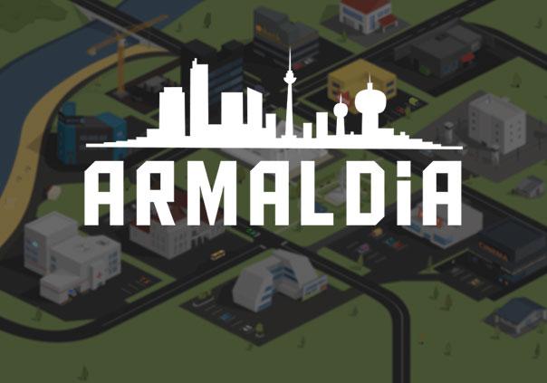 Armaldia Game Profile Image