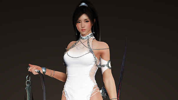 BDO - Lahn Customization - thumbnail
