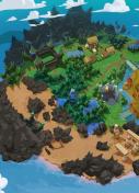 Battlerite Royale Map - thumbnail