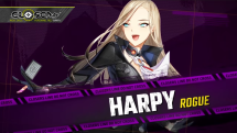 Closers Harpy Trailer Thumbnail