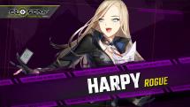 Closers Harpy Trailer Thumbnail