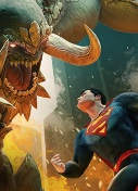 DC Universe Online - Death of Superman - thumbnail