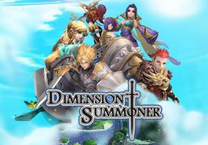 Dimension Summoner Game Profile Image