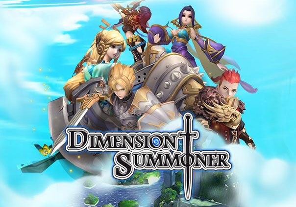 Dimension Summoner Game Profile Image