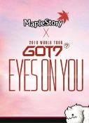 Get Tickets to See GOT7 in Concert with MapleStory - thumbnail