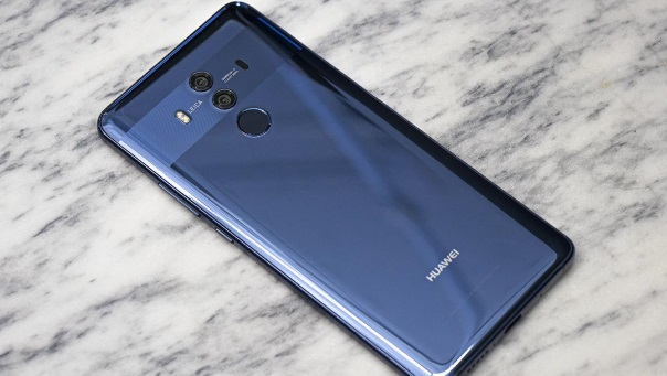 Hardware Review - Huawei Mate 10 Pro