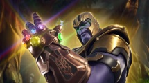 Infinity Gauntlet Limited Time Mashup _ PLAY NOW -thumbnail