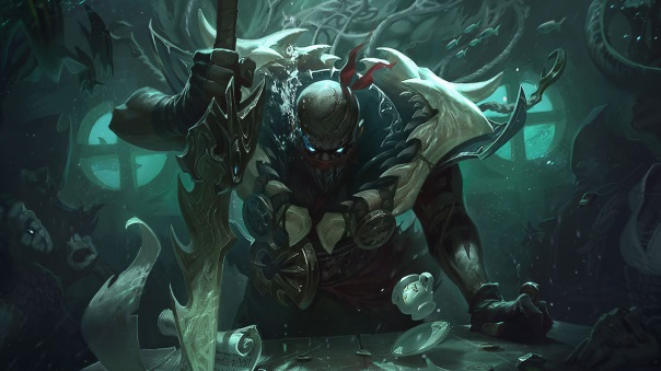 League of Legends 8.11 notes - image