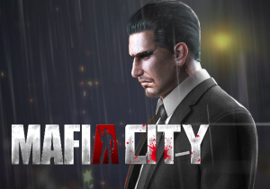 Mafia City H5 Profile Image