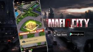 Mafia City H5 Trailer