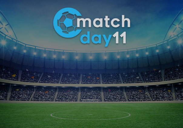 Matchday11 Football Manager Game Profile Image