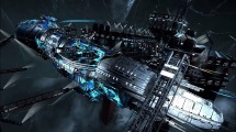 New Discovery Hangar _ Fractured Space -thumbnail