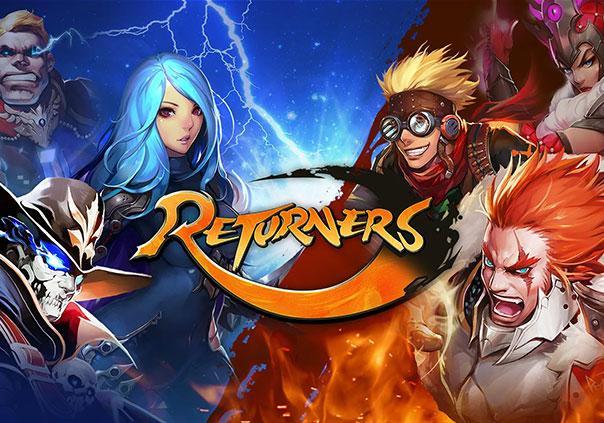 Returners Game Profile Image