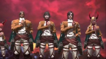 TERA × Attack on Titan Coming May 15th to TERA on PC -thumbnail