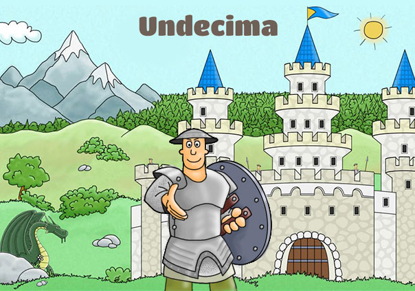 Undecima Game Profile Image