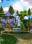 Villagers and Heroes - Wellspring - thumbnail