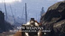WW1 FPS Tannenberg I Roumanian Update -thumbnail