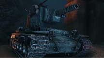 Warhammer 40K in World of Tanks_ KV-2 for the Emperor! -thumbnail