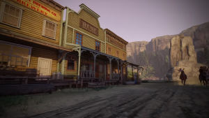 Wild West Launch Trailer Thumbnail