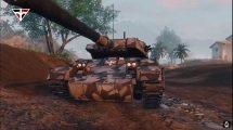 Armored Warfare PS4 - Caribbean Crisis Trailer -thumbnail