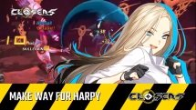 Closers_ HARPY IS COMING MAY 23! - thumbnail