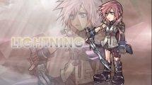 DISSIDIA FINAL FANTASY OPERA OMNIA - Lightning -thumbnail
