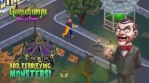 Goosebumps HorrorTown - Gameplay Trailer for iOS & Android -thumbnail