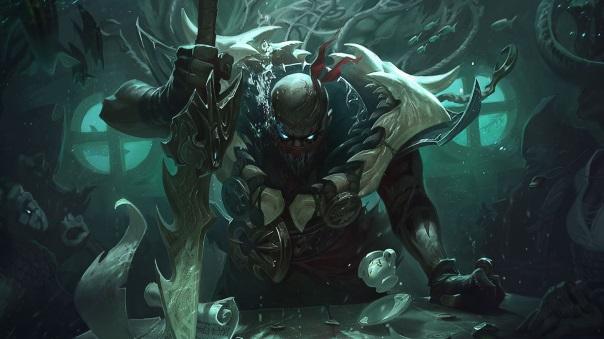 League of Legends 8.11 notes - image