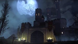 Neverwinter Ravenloft Announcement Thumbnail