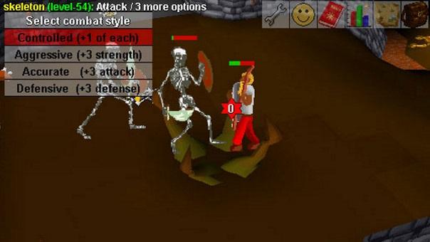 Runescape Classic Closing - image