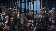 TERA_ Corsairs' Stronghold Available Now on Console - thumbnail