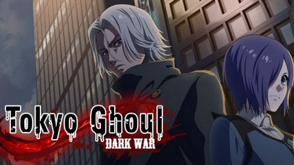 Tokyo Ghoul Mobile - image