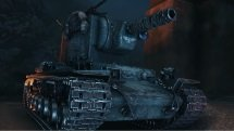 Warhammer 40K in World of Tanks_ KV-2 for the Emperor! -thumbnail