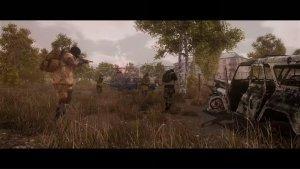 Next Day: Survival Video Thumbnail
