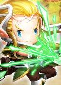 Knight Defender Column