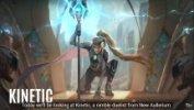 Kinetic Hero Spotlight -thumbnail