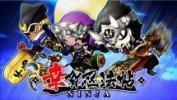 Koga Ninpocho Trailer - Free-to-Play Happy Dungeons -thumbnail