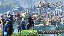 Colt takes a first look at Bless Online!