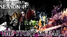 GW2 story so far Thumbnail