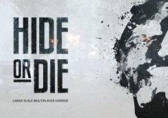 Hide or Die Game Profile Image