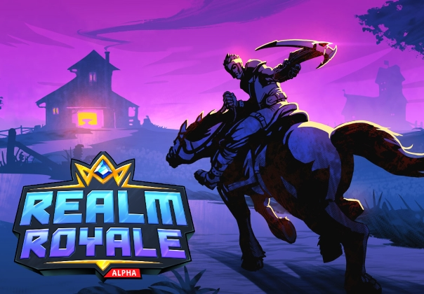 Realm Royale MMOHuts Profile Banner