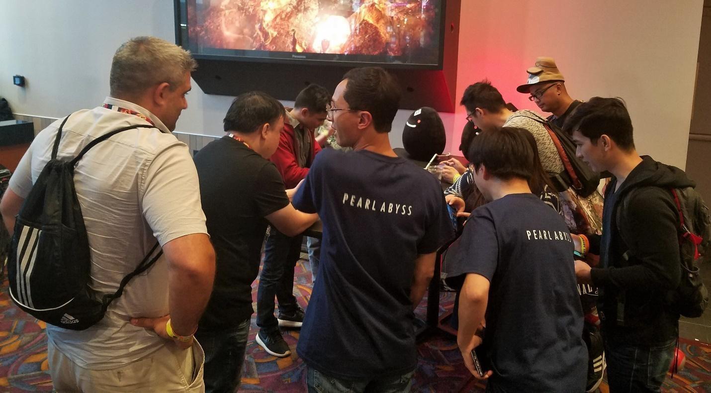 BDO E3 2018 Demo