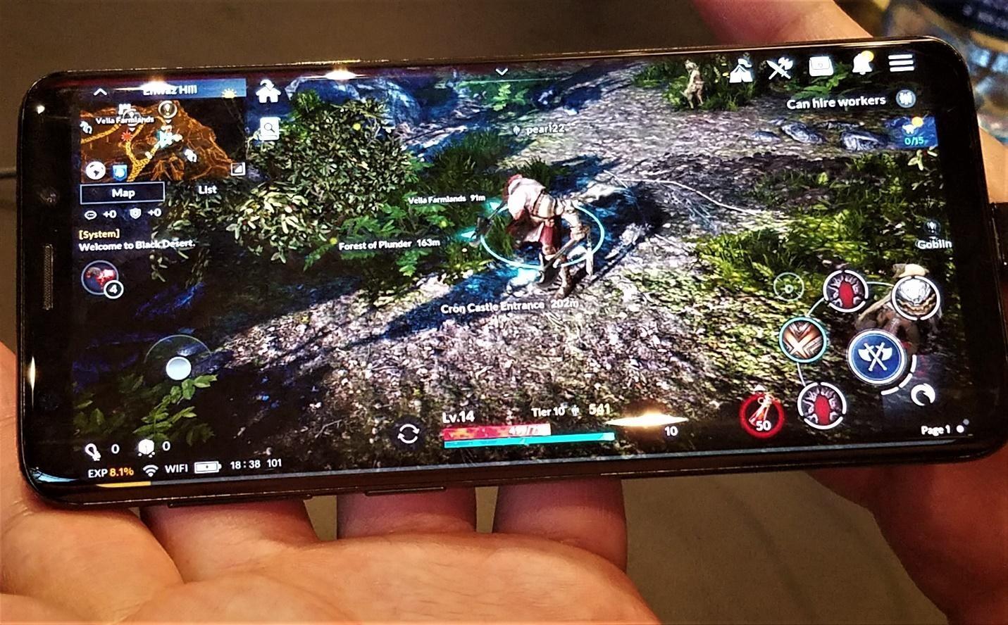 BDO E3 2018 Mobile
